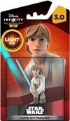 Figurka Disney Infinity 3.0 FX Luke Skywalker (PS3, PS4, Xbox 360, Xbox One, WiiU, 3DS)
